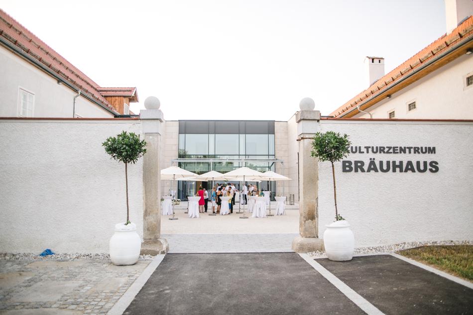 Kulturzentrum Bräuhaus Eferding