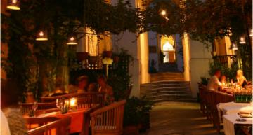 Kristian's Monastiri