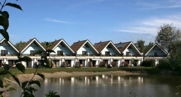 Hotel Seepark Weiden