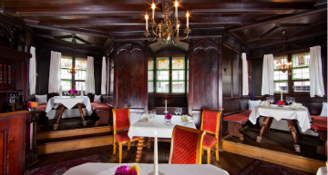 Restaurant Ottoburg