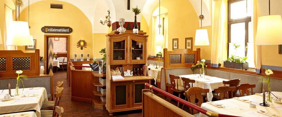 Franzl's Hof- und Landküche