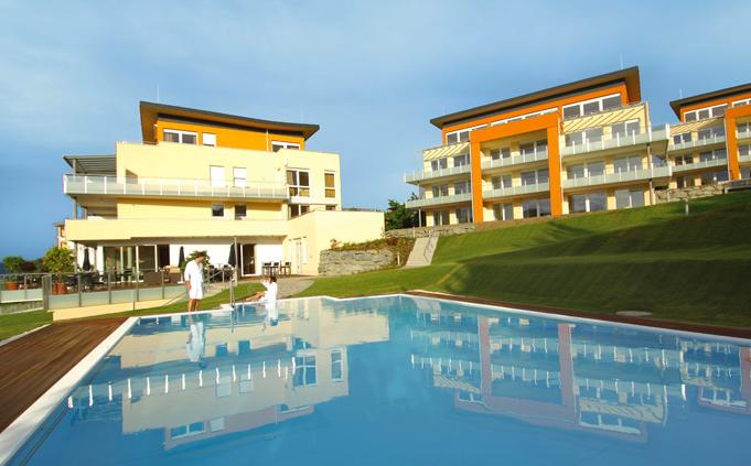 Werzers Hotel Velden