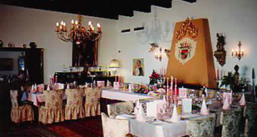 Schloss Restaurant Cobenzl