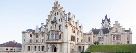 Schloss Grafenegg