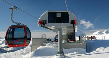Panoramabahn Kitzbüheler Alpen