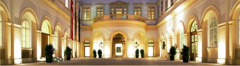 Palais Niederösterreich