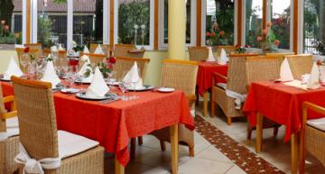 Hotel Restaurant Böck Roter Hahn
