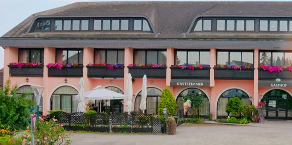 Gasthof-Sveti