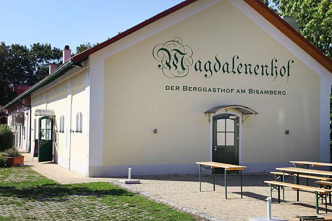 Berggasthof Magdalenenhof