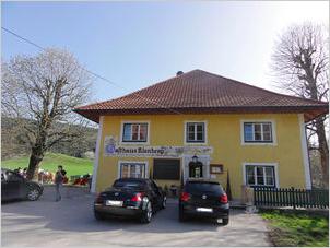 Gasthaus Kienberg
