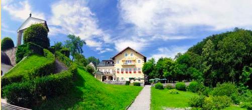 Gasthaus Maria Plain