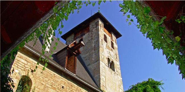 Hotel Burg Oberranna