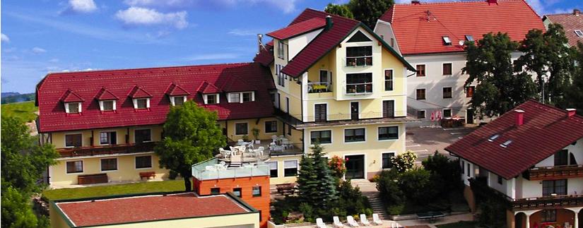 Hotel des Glücks – Landhotel Fischl ****