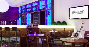 Imlauer Hotel Restaurant