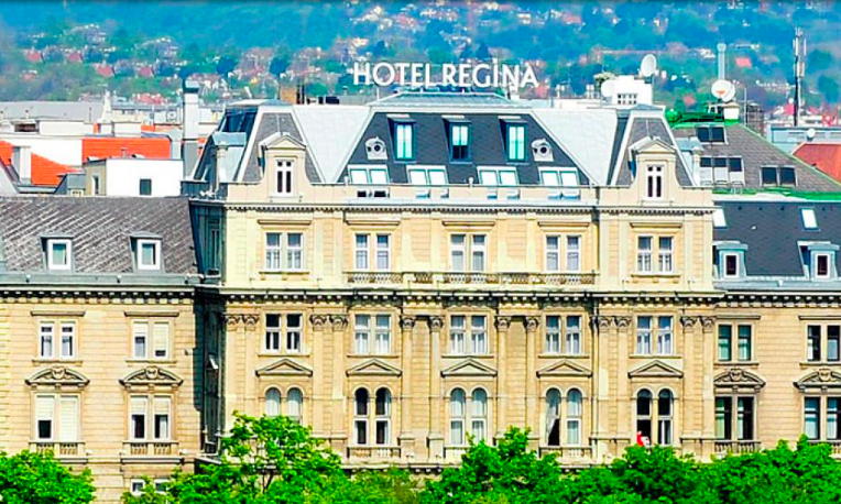 Kremslehner Hotels Wien