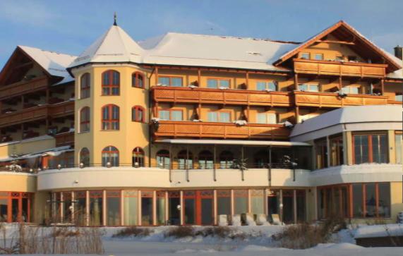 Landhotel Restaurant Birkenhof