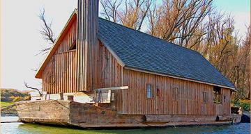 Schiffmühle
