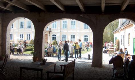 Schloss Pfaffstätt