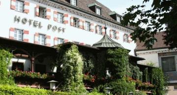 Schlosshotel Post Edelfreisitz Sprengenstein