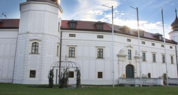 Schloss Rothmühle in Schwechat
