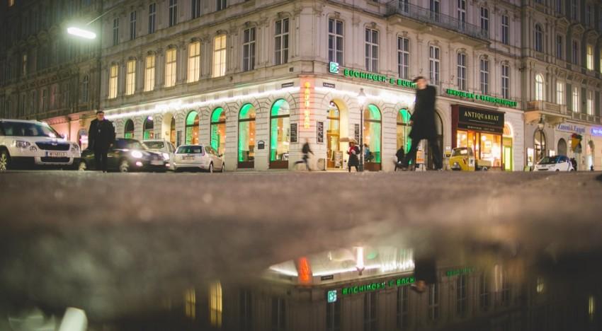 Vienna Wedding Meetup – Rückblick
