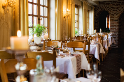 Gasthaus Hubertushöhe