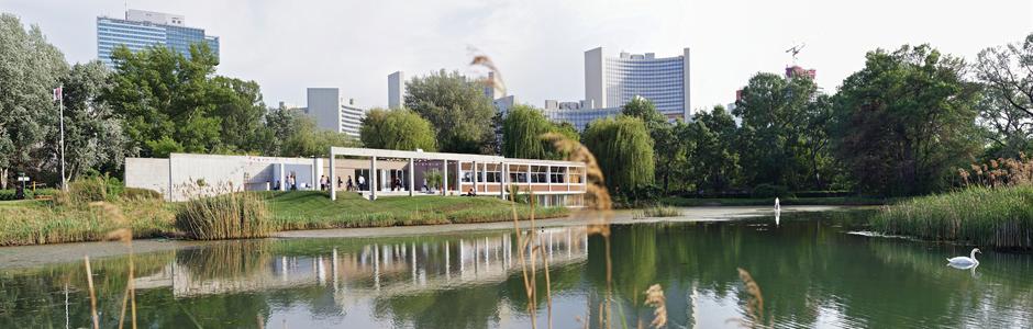 Korea Kulturhaus