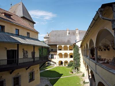 Burg Feistritz