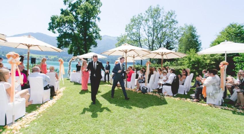 Hochzeitslocation Checkliste Vorteile & Nachteile