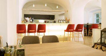 Restaurant Die Alm