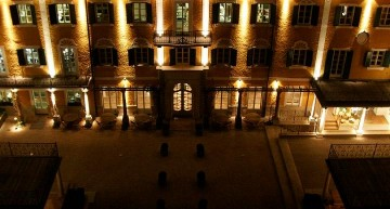 Gwandhaus Saal