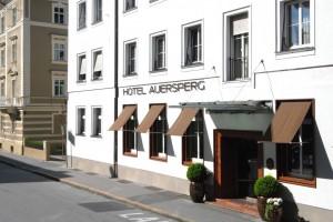 Hotel Auersperg Hochzeitslocation