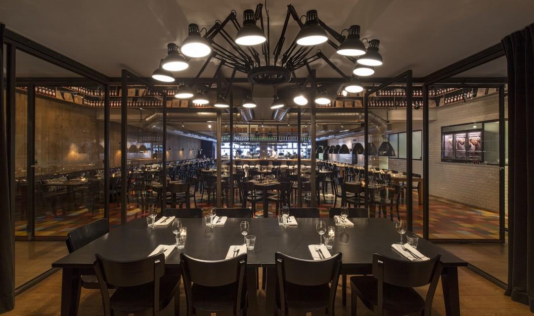 Restaurant Julius