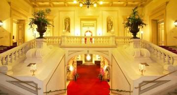 Palais Auserperg Hochzeitslocation