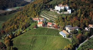Schloss Kapfenstein Hotel
