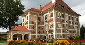 Schloss Farrach