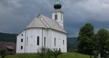 Hochzeitsdorf St. Oswald ob Eibiswald