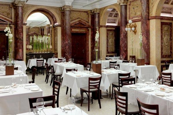 Burgtheater (Restaurant Vestibül)