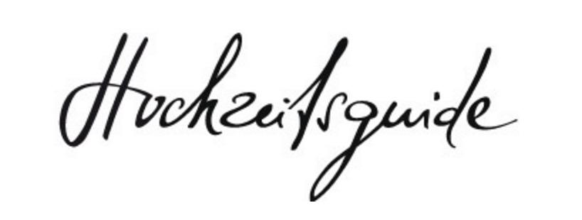Hochzeitsguide-Logo