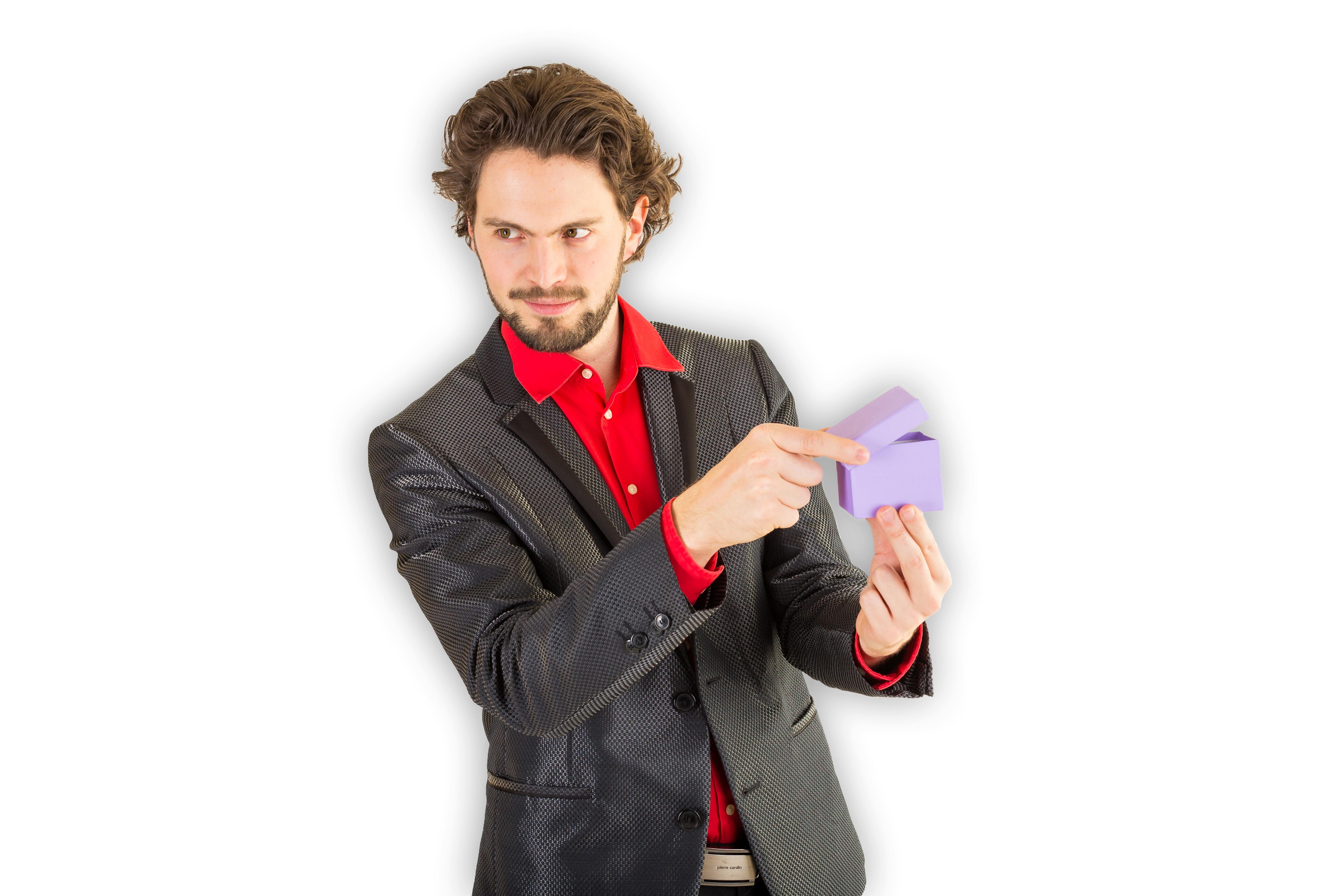 Zauberkünstler Maguel
