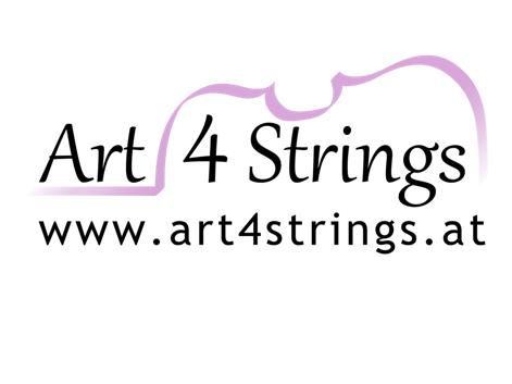 art4strings-hochzeitsmusik-logo