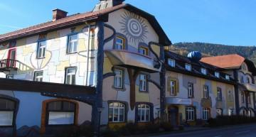 Arthotel Neuberg