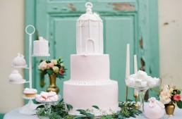 Hochzeitstorte selbstgemacht? Oder doch lieber vom Profi?