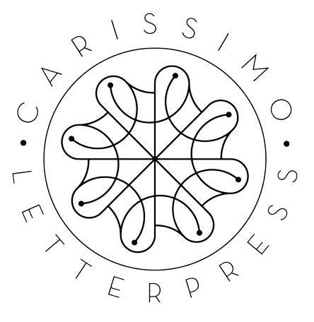 carissimo-letterpress-hochzeit-wien-logo