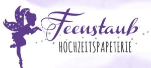 papeterie-hochzeit-feenstaub-logo