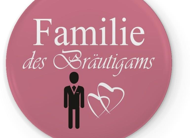 BBS0010R (Hochzeit rosé Familie des Bräutigams
