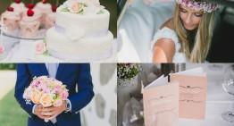 Das Hochzeitsbudget <br>eine Übersicht für deine Planung