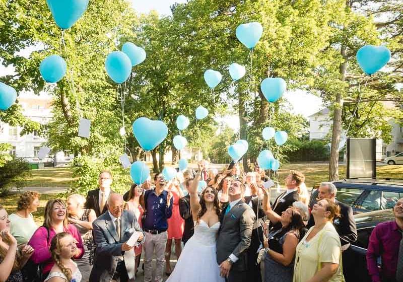 Tolle Sommer Hochzeit in Bad Vöslau (29 von 30)