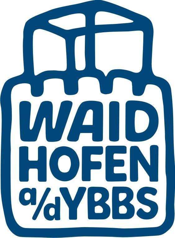 Waidhofen Logo Kubus