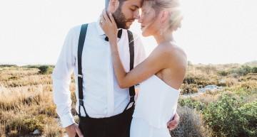 Julia & Gil Wedding Photography
